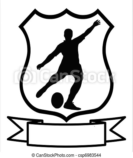 EPS Vector of Rugby football Sport Shield - Rugby Football Sport ...