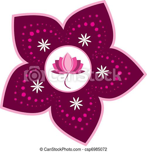 Lotus - csp6985072