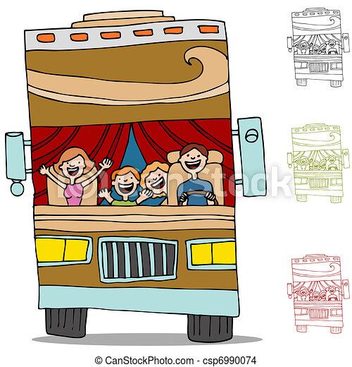 Road Trip RV - csp6990074