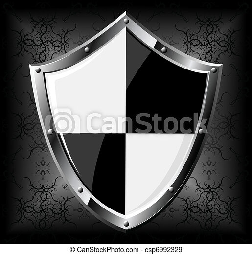 Steel shield - csp6992329