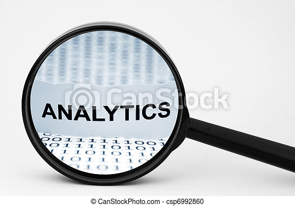 Analytics - csp6992860