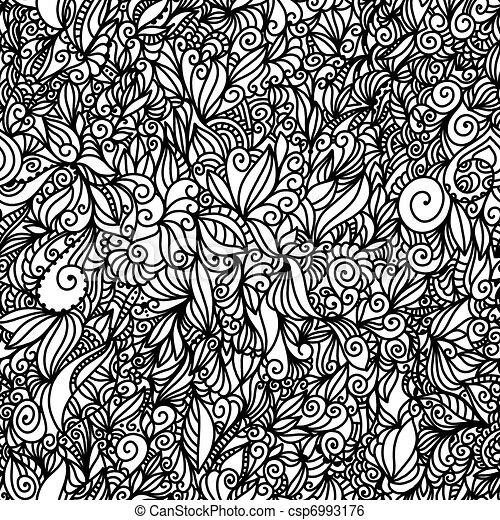 Illustration de noir blanc carrelage texture noir for Dessin graphique noir et blanc