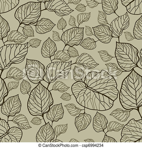 Seamless vector pattern - csp6994234