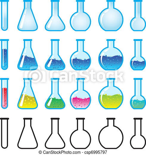 Chemical Science Equipment - csp6995797