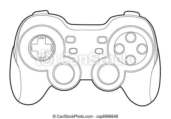 game-pad - csp6996648