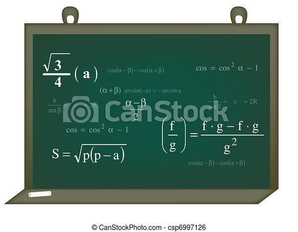 math background - csp6997126