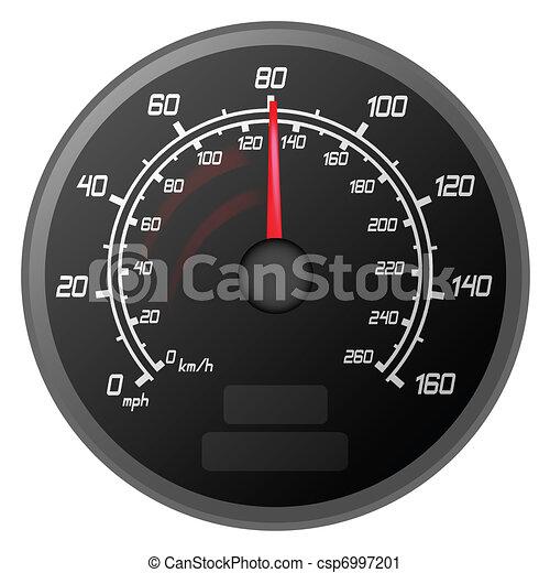 speedometer - csp6997201