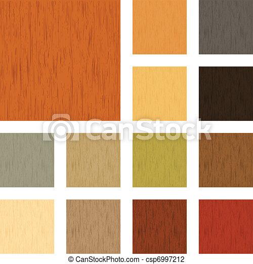 wood grain texture  - csp6997212