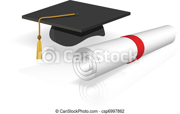 Graduation - csp6997862