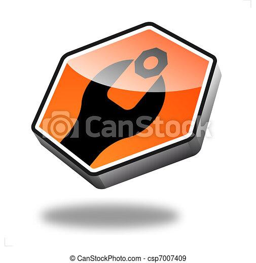 Button Maintenance - csp7007409