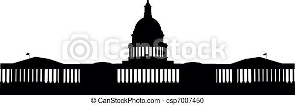 USCapitol - csp7007450
