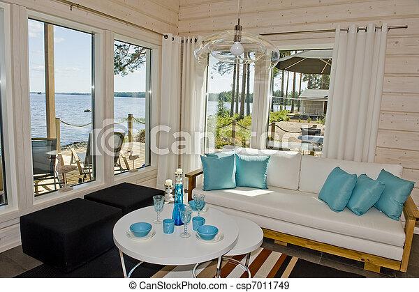 Skandinavisches haus innen  Skandinavisches Haus Innen | loopele.com