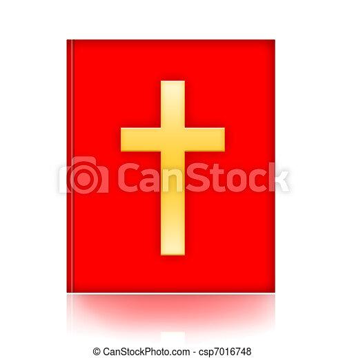 Bible - csp7016748