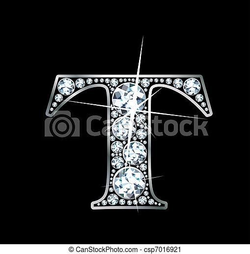 Diamond T - Raster - csp7016921