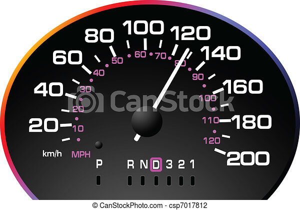 Odometer Icon 219098  Free Icons Library