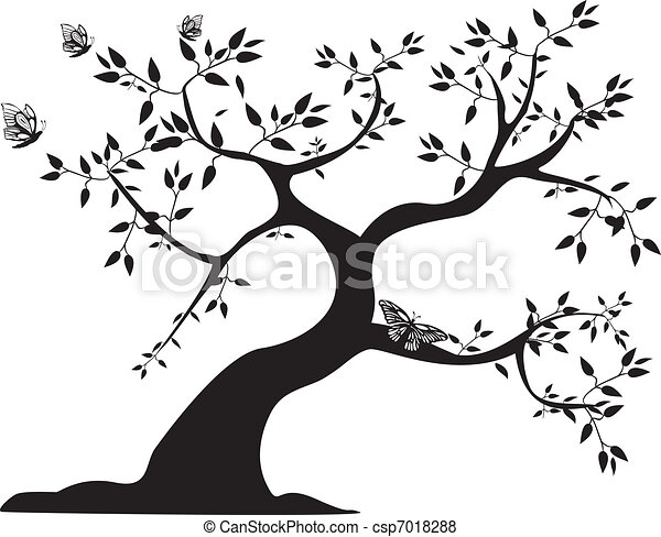 Vector - á... Japanese Maple Leaf Drawing