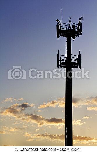 GSM Antenna  - csp7022341