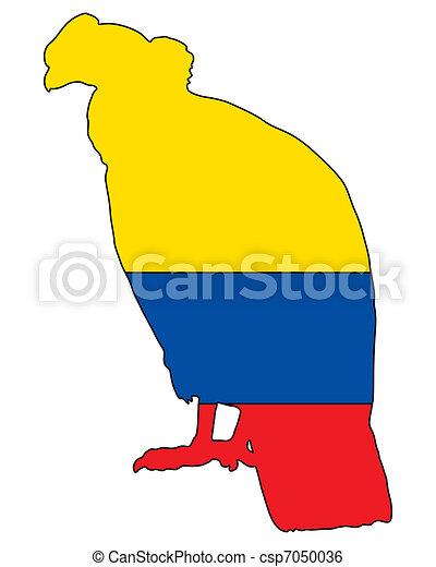 Andean Condor Ecuador - csp7050036