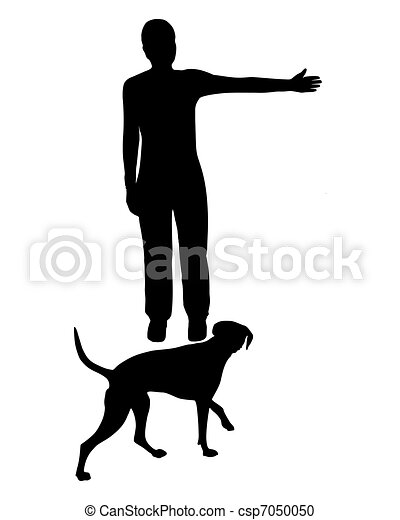 Dog training (obedience): Command:  - csp7050050