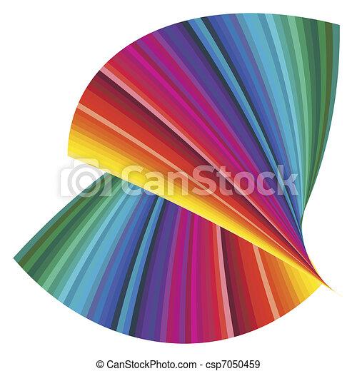 Full color range - csp7050459