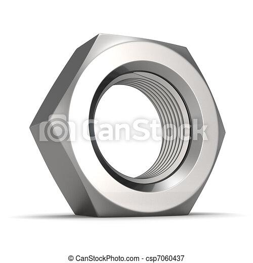 Big screw nut - csp7060437