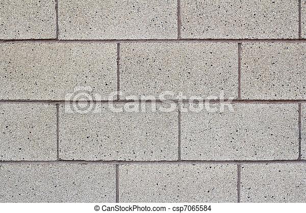 Solid Foundation - csp7065584