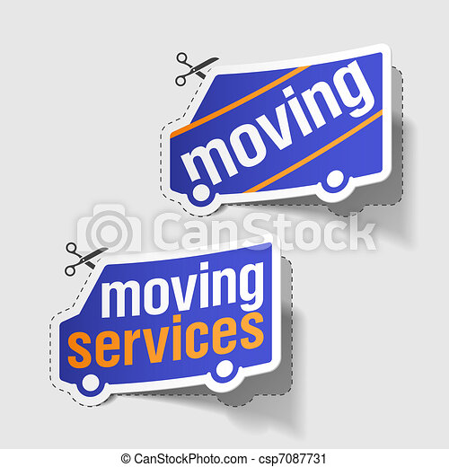 Moving services labels - csp7087731