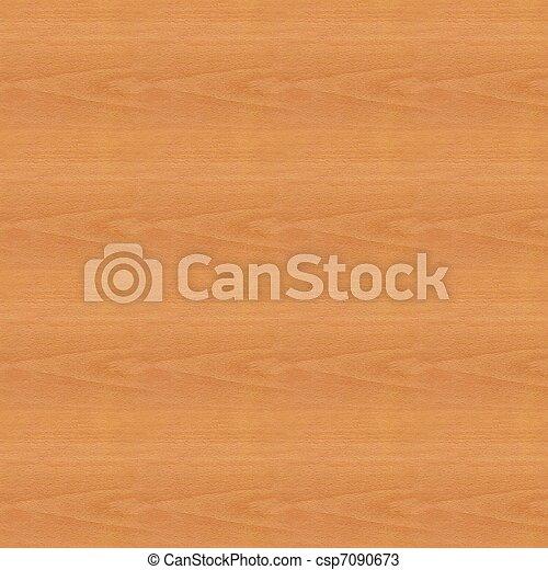 Hardwood flooring - csp7090673