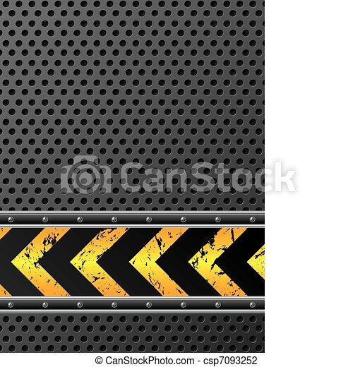 Industrial background design - csp7093252