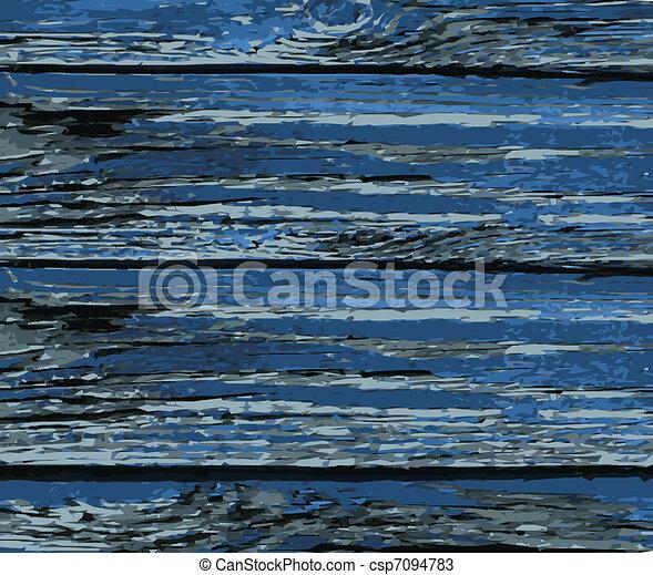 Wood Texture - csp7094783