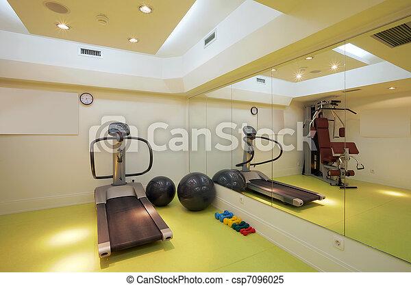 Fitness - csp7096025