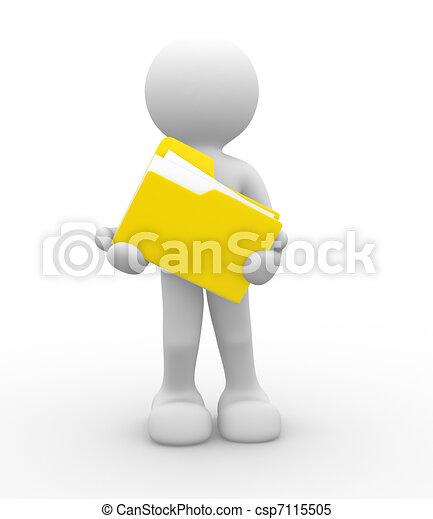 Folder - csp7115505