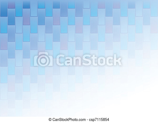 abstract rectangles background - csp7115854