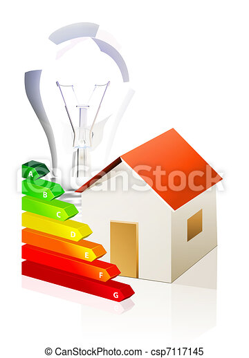 house and energy classification - csp7117145