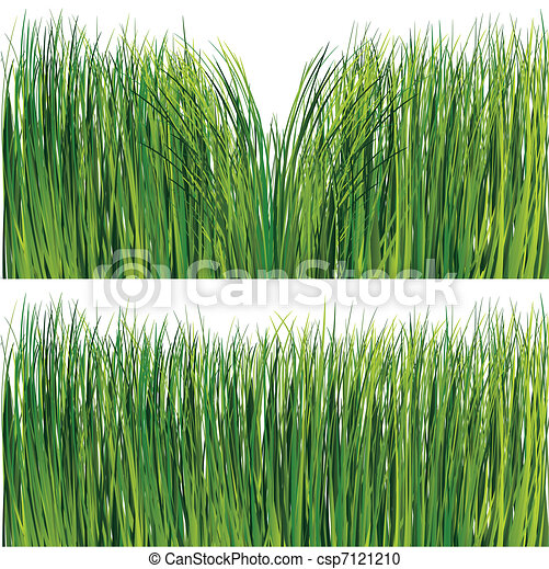 Grass set - csp7121210