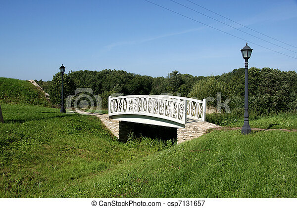 Bridge - csp7131657