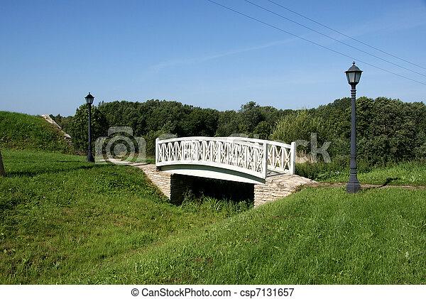 Bridge - csp7131657