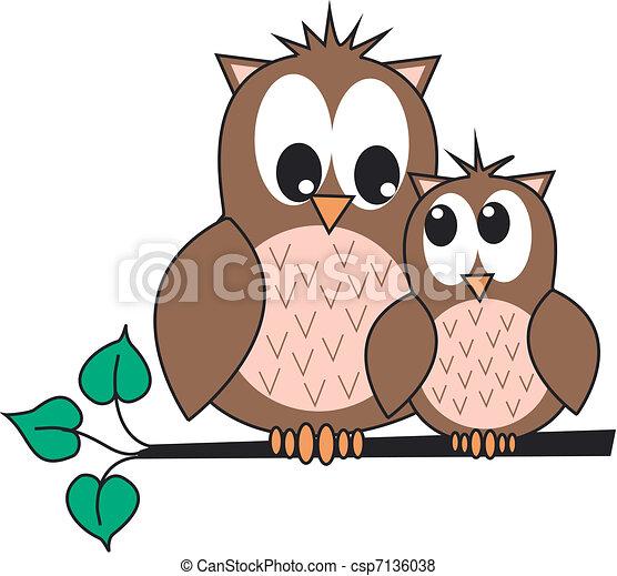 owls - csp7136038
