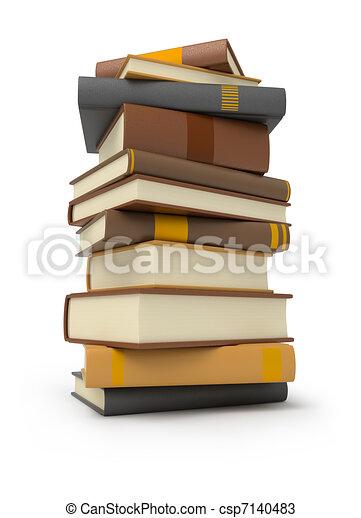 books - csp7140483