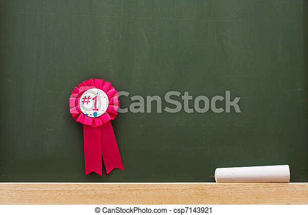 Award winning education
