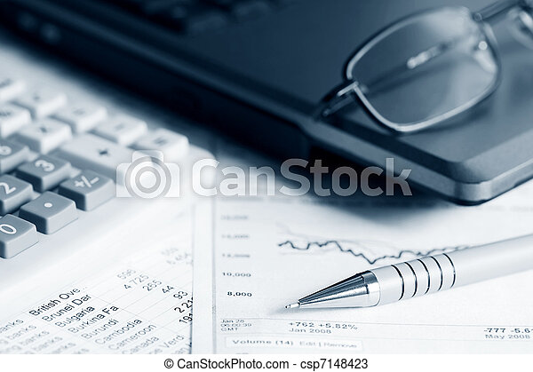 Accounting - csp7148423