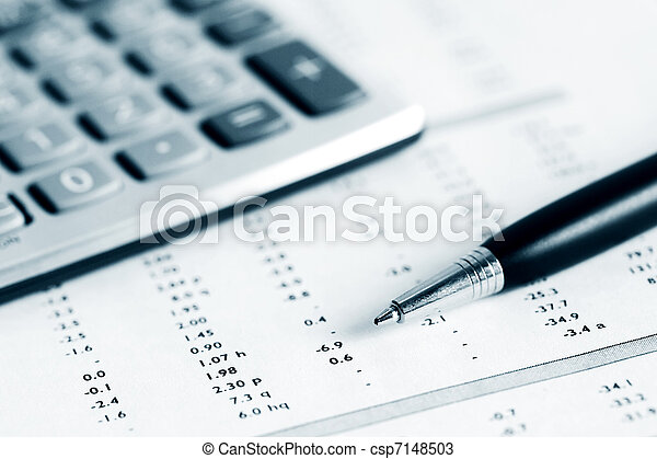 Accounting - csp7148503