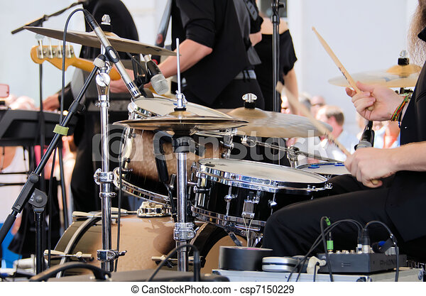 Band - csp7150229