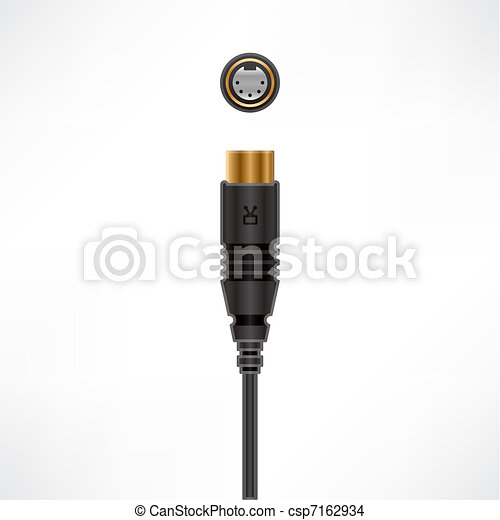 DIN cable - csp7162934