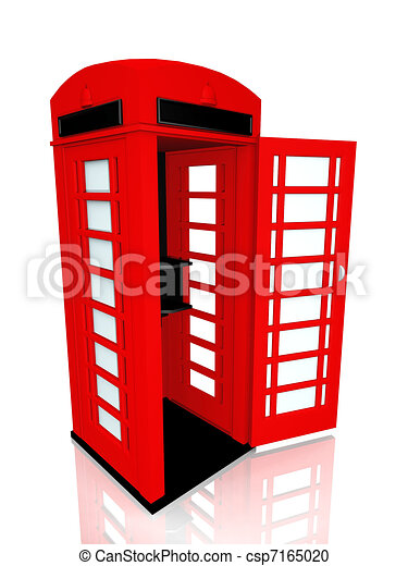 Telephone booth Clip Art and Stock Illustrations. 703 Telephone ...