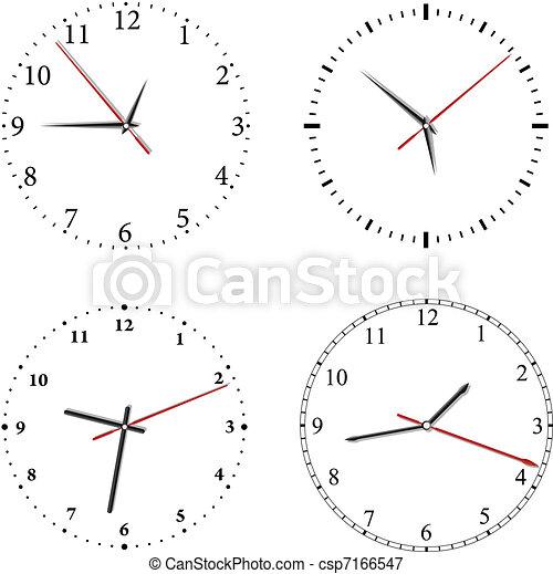 Vector clock - csp7166547
