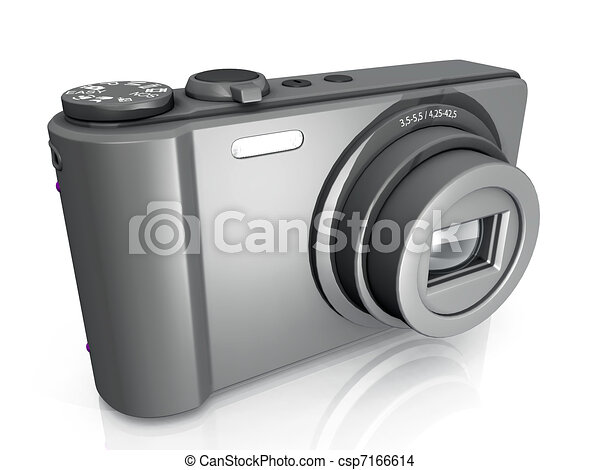 Camera  - csp7166614