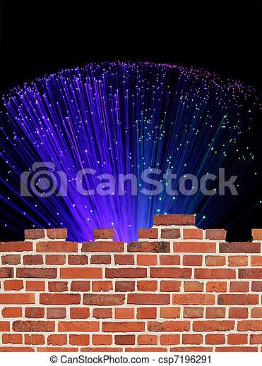 Wall - csp7196291