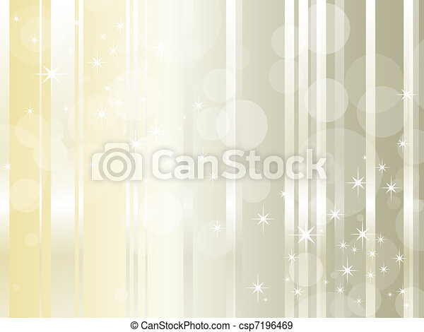 Elegant abstract background design - csp7196469