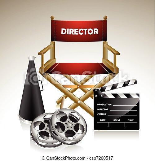 Director's Chair - csp7200517